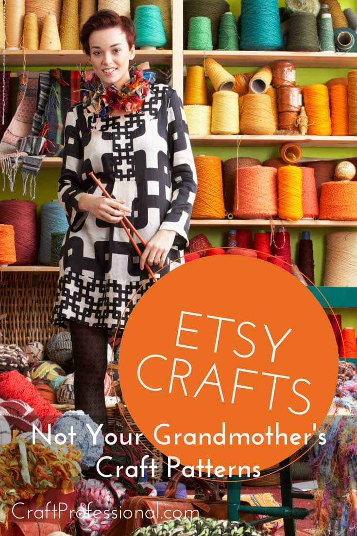 10 Etsy Crafts