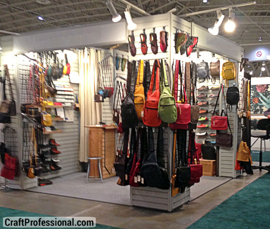 Portable Garages For Sale >> Slat Walls for Your Craft Booth