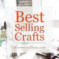 Best Selling Crafts