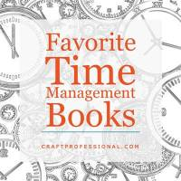 The Best Time Management Books