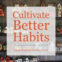 Habit Management Strategies to Accomplish More in Less Time