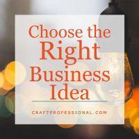 Assess Your Business Ideas