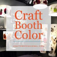 Better Craft Booth Color