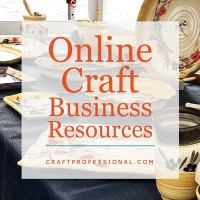 Online Craft Business Resources