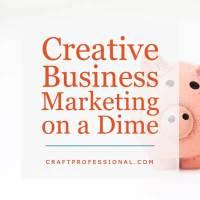 Creative Business Marketing