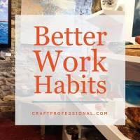 Effective Work Habits