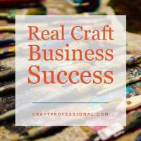 Real Craft Business Success