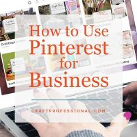 Pinterest Power Book Review