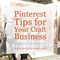 Pinterest Efficiency Tips