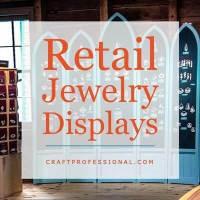 Retail Jewelry Display Ideas