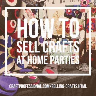Craft Home Parties