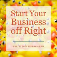 Start Your Business off Right
