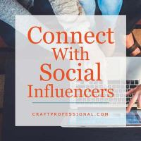 Connect with Social Influencers