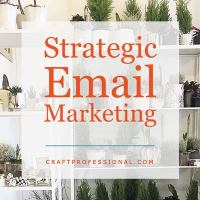 strategic email marketing