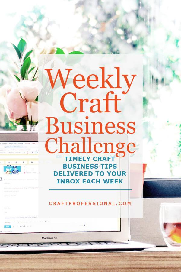 Craft Business Challenge