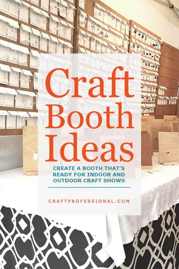 Craft Fair Booth