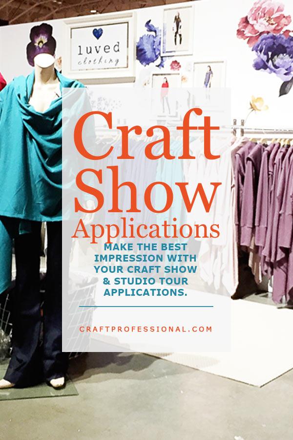 Craft Show News