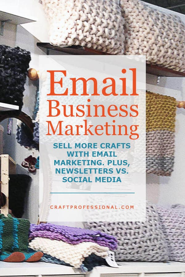 Email Business Marketing