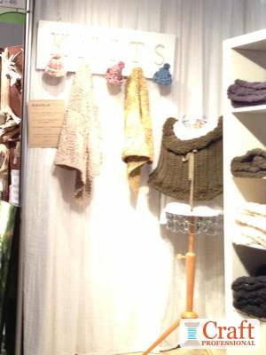 Hand Knit Clothing