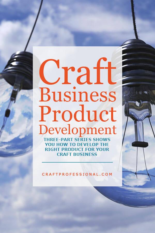 Handmade Product Development