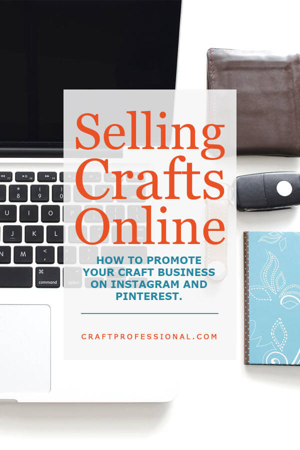 Selling Crafts Online