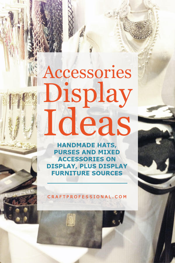 Accessories Display Ideas