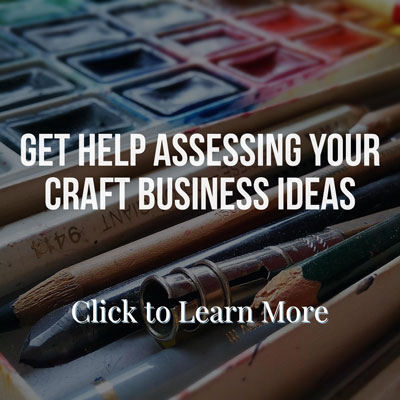 Assess Your Creative Business Ideas