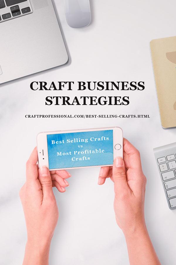 Profitable Craft Business Ideas