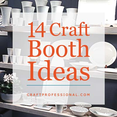 Diy Jewelry Booth Displays
