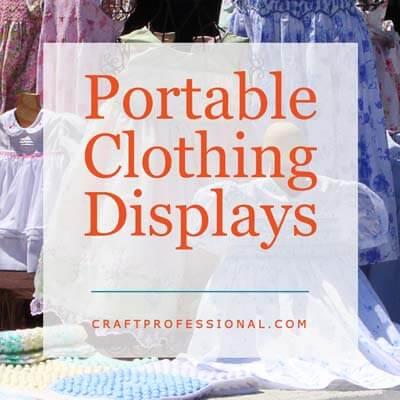 Clothing Displays