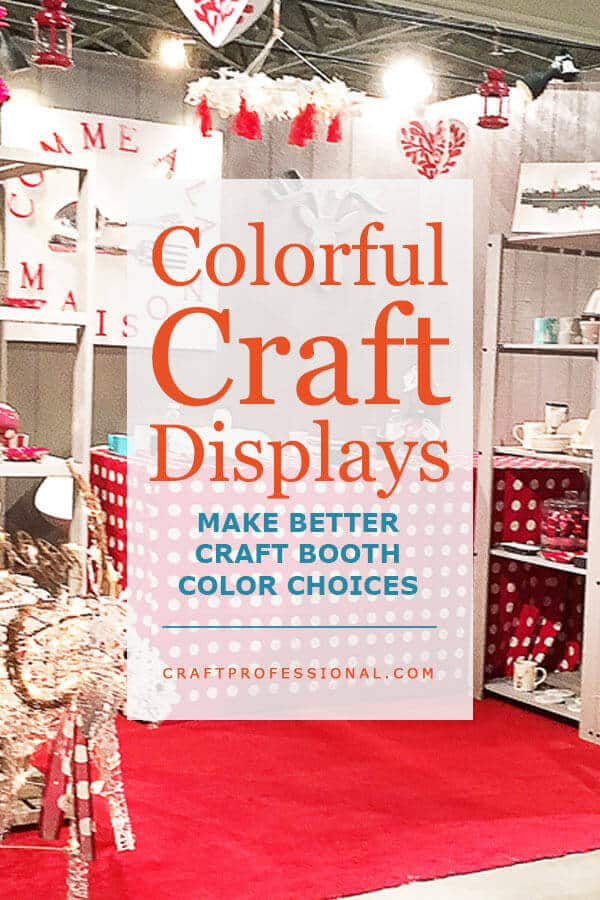 Craft Booth Color