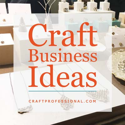 Craft Business Guide