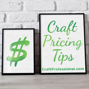 Pricing Your Crafts Ebay Auction Power Book Review