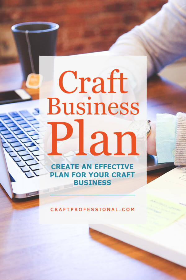 craft business plan