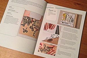 craft packaging book