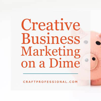 Creative Business Marketing