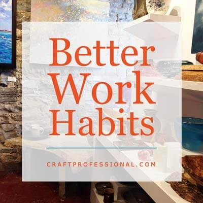 Effective Work Habits