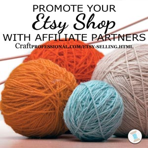 Selling crafts via handmade at amazon for Best selling crafts on etsy