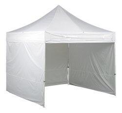 EZ Up tent review
