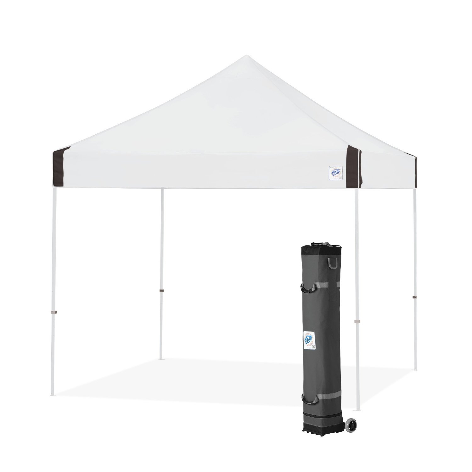 The EZ Up shelter is an extremely popular craft tent brand. Commercial models are mid-priced easy to assemble and sturdy enough to get you through many ...  sc 1 st  Craft Business Guide & EZ Up Shelter Guide