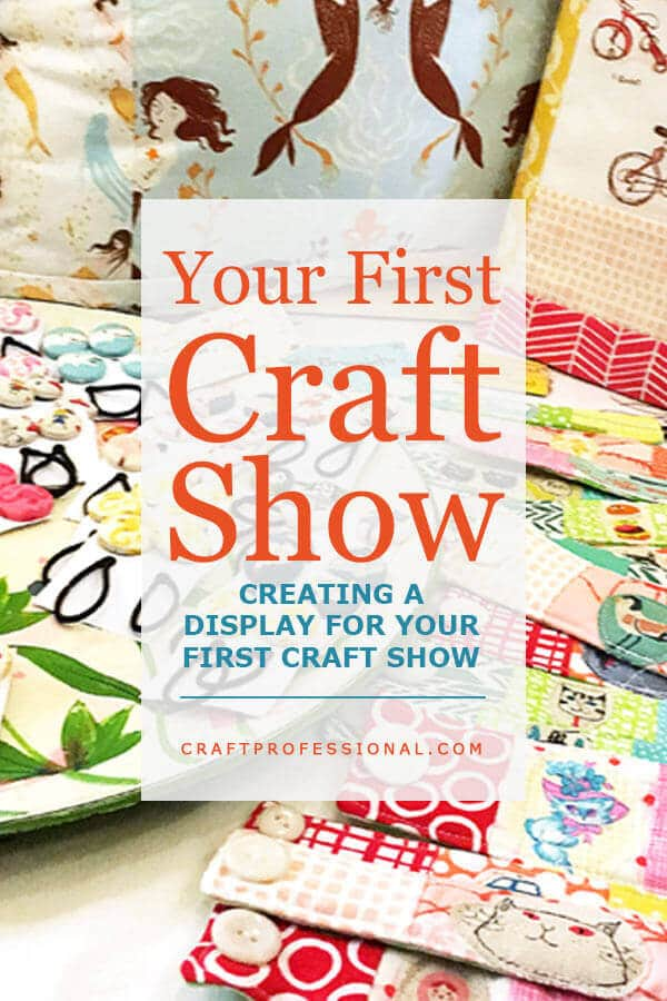 First Craft Shows