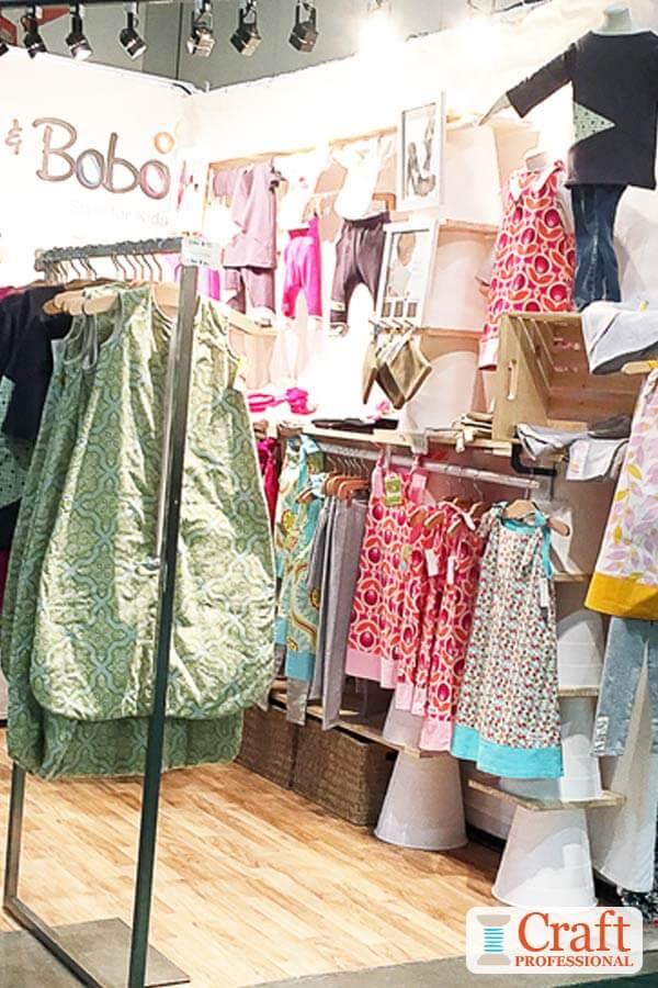 Children S Clothing Display Ideas