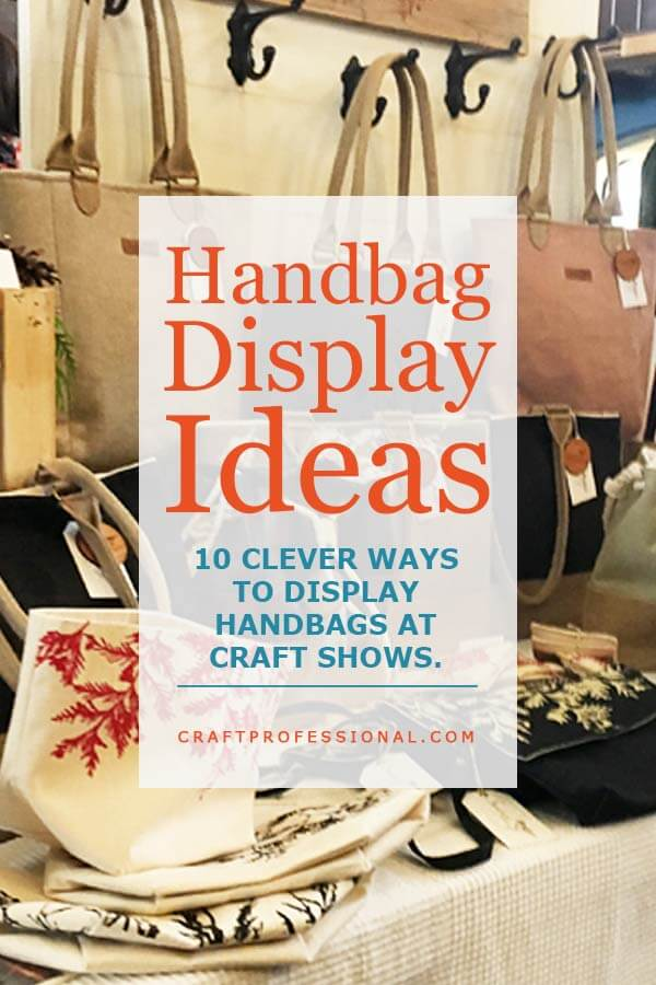 Printable Signs For Your Craft Booth