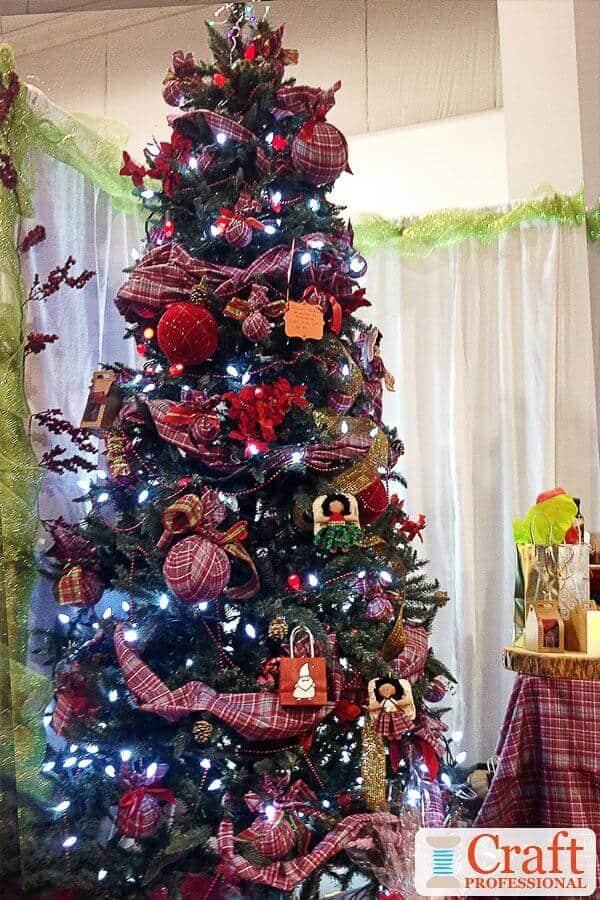 Christmas Craft Show Items.Christmas Craft Fair Displays With 10 Holiday Booth Photos