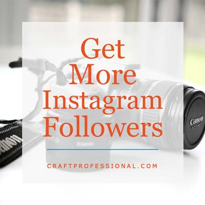 How to get more engaged Instagram followers honestly