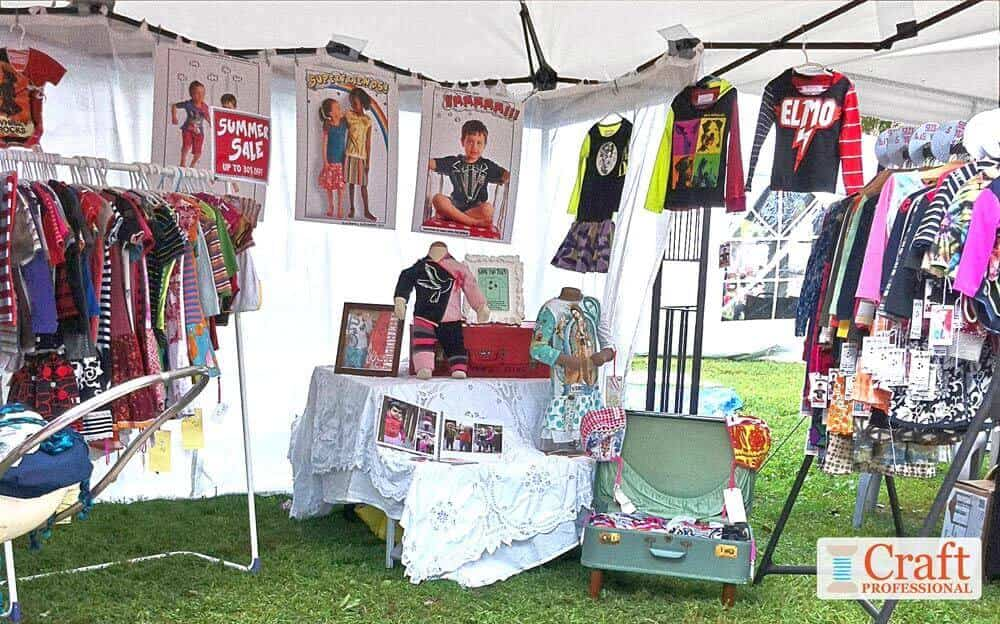Funky Recycled Handmade Clothing