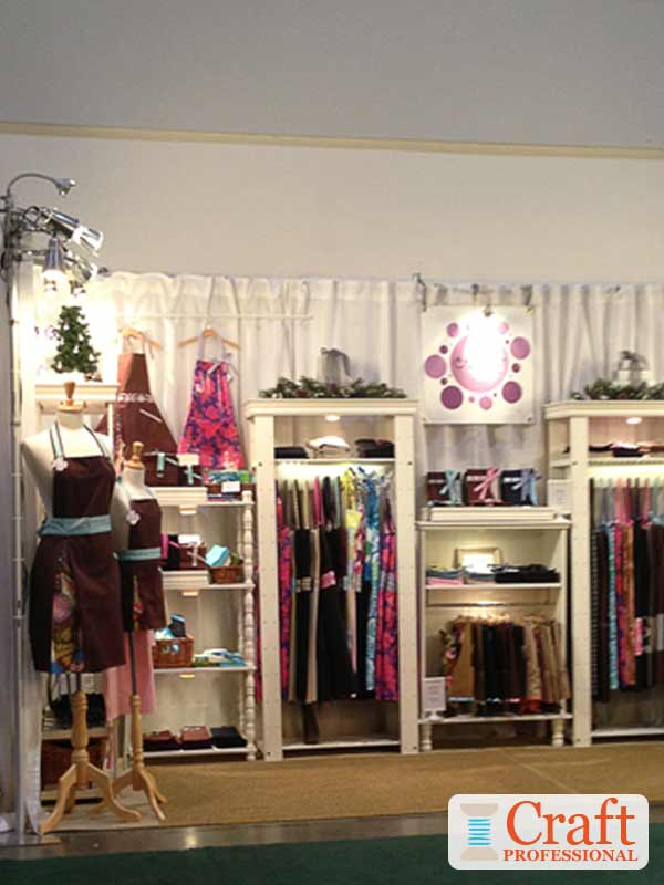 Clothing Display