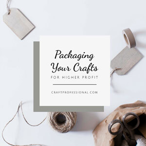 Craft Packaging Tips