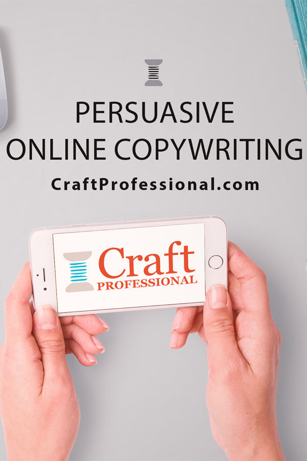 WANT TO MASTER THE ART OF COPYWRITING AND BREAK INTO THE INDUSTRY?