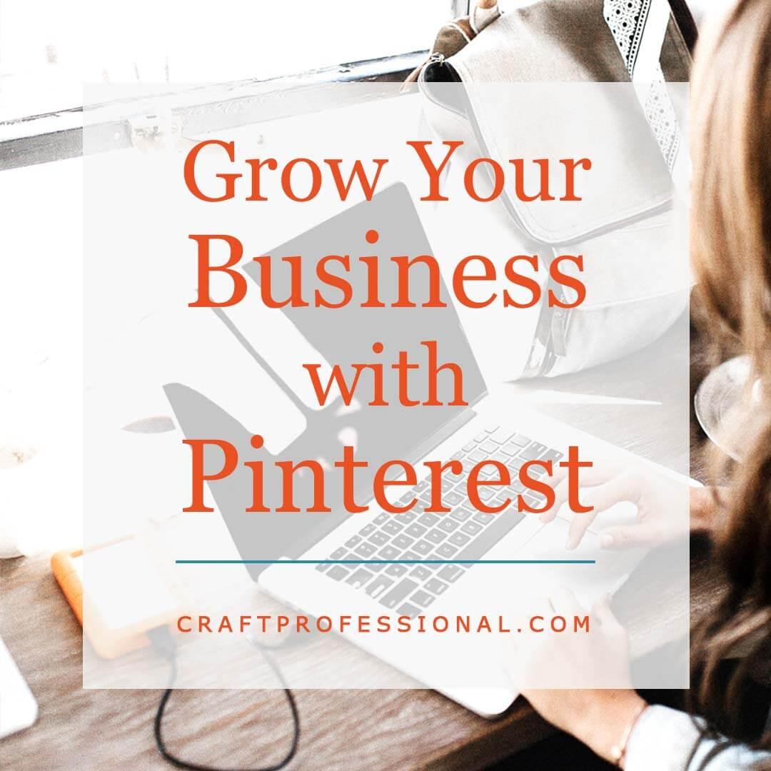 Pinterest Business Marketing